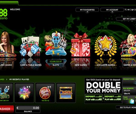 Best online casino Qatar